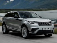 Land Rover | Range Rover Velar | Avant-Garde SUV | Request a quote | AXESS