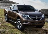 Mazda | BT-50 2.2 Mid Level | Pick-Up (4x4) | Active Lifestyle Vehicle | Axess Mauritius