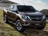 Mazda | BT-50 2.2 Mid Level | Pick-Up (4x4) | Active Lifestyle Vehicle | Axess Mauritius
