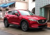 Mazda CX5 (Core)   Latest mid-size SUV   Septronic Skyactive   Axess Mauritius