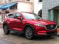 Mazda CX5 (Core) | Latest mid-size SUV | Septronic Skyactive | Axess Mauritius