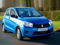 Suzuki small-car | Celerio-AMT Hatchback | Axess Mauritius