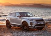 Land Rover   New Range Rover Evoque   Compact SUV   AXESS