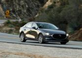 Mazda 3 Sedan (The Core) | Find your perfect car | Septronic Gearbox | Axess Mauritius