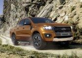 Ford | Ranger Wildtrak | Pick-Up (4x4) | AXESS Mauritius