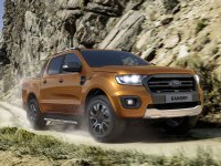 Ford | Ranger Wildtrak | Pick-Up (4x4) | AXESS Mauritius