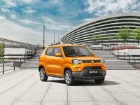 Suzuki S-Presso | Kick start your life | Auto-gear Shift Technology | Axess Mauritius