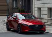 Mazda 3 Hatchback (High) | Find your perfect car | Axess Mauritius