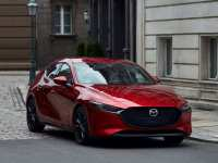 Mazda 3 Hatchback (High)   Find your perfect car   Axess Mauritius