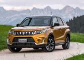 Vitara GLX - 4X2 | 6-speed Automatic Suzuki SUV | AXESS