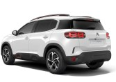 Citroën New C5 Aircross Feel | Advanced Comfort | New Vehicle | Axess Mauritius