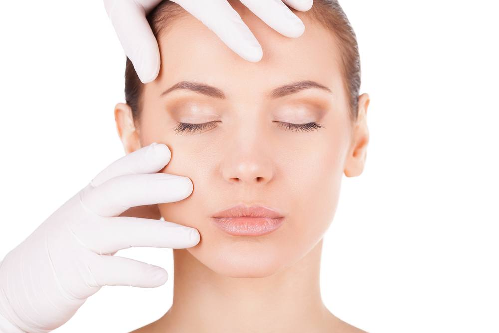 Chirurgie du visage