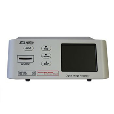 Axia HD 1000 - Digital Image Capture Device - Axia Surgical