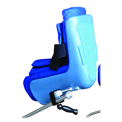 Axia UroMax 3 - Stirrup - Surgical Table - Axia Surgical