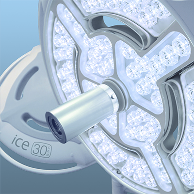 iCE 30 - Surgical Lighting System
