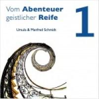 Abenteuer Reife CD 1 Cover