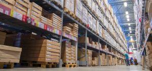 Discount & big box stores