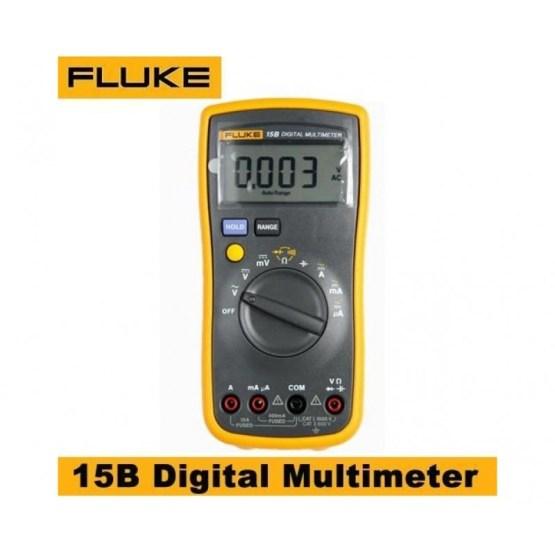 Fluke 15B multimeter