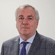 Peter Varney Axis Foundation Trustee