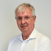 Steve Lang Axis Foundation charity secretary