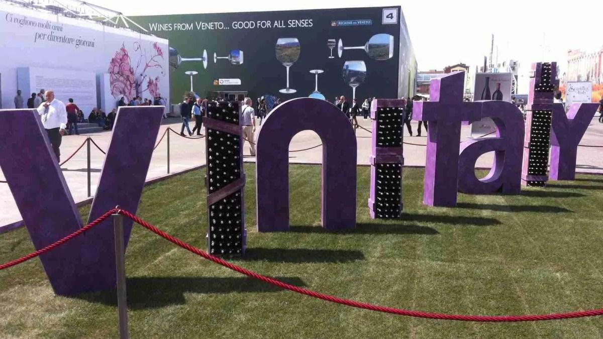 Vinitaly 2015 anticipa l' incontro