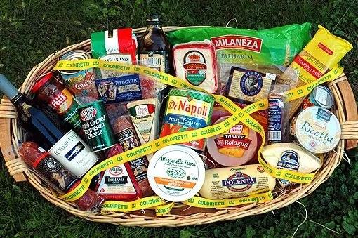 """In Germania nasce """"Italian Sounding"""", un associazione per tutela nostro agroalimentare"""