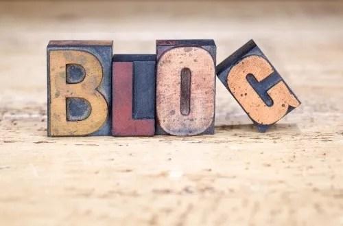 Comunicazione aziendale, blog o social network?