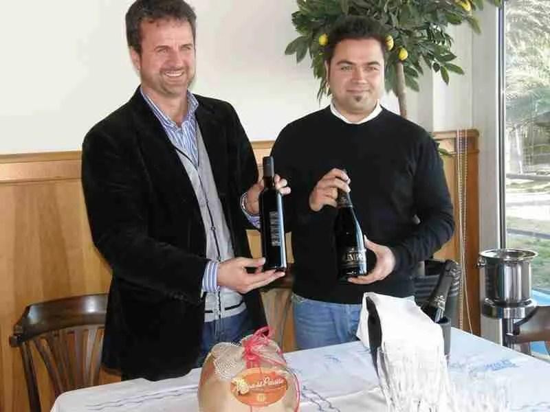 """Colli Ripani si aggiudica al Vinitaly il premio """"Packaging 2016"""""""