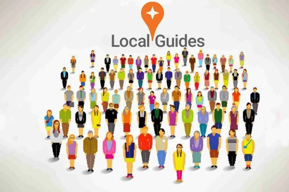 Google Local Guides Italia