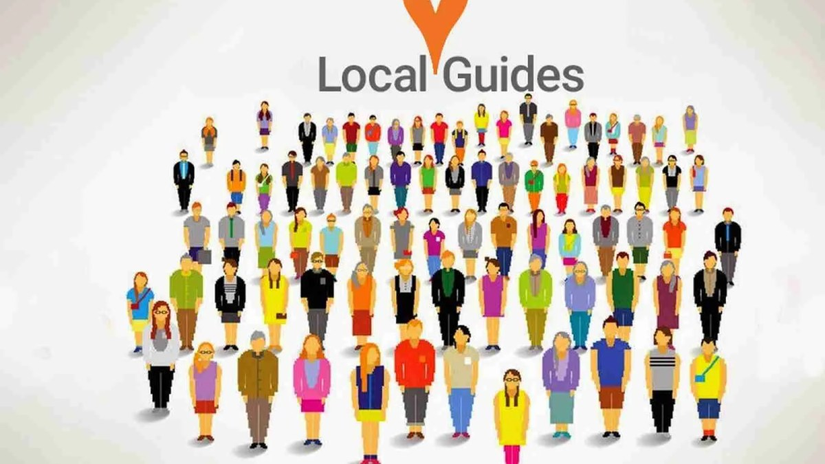 Google local guides Italia, il nostro parere conta e fa la differenza