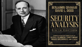 Benjamin Graham - Father Of Value Investing