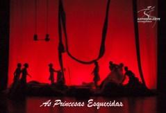 As Princesas Esquecidas