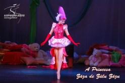 A Princesa Záza de Zúlu Zázu