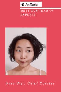 Dara Wei AX profile
