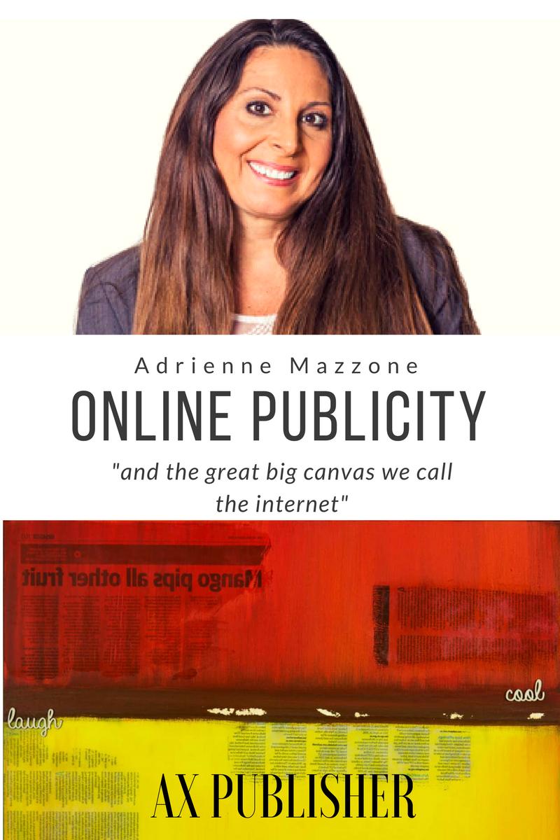 online publicity