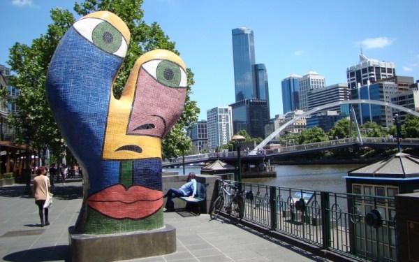 Ophelia-Deborah-Halpern-Sculpture-Melbourne
