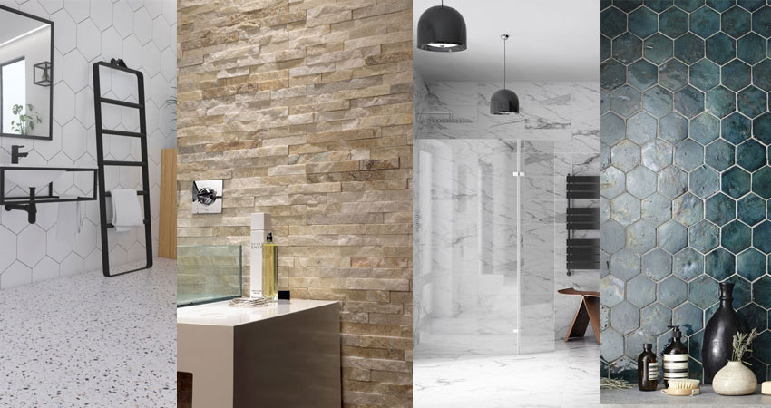 FLOOR TILES TRENDS 2019 - WHATS IN WHATS OUT