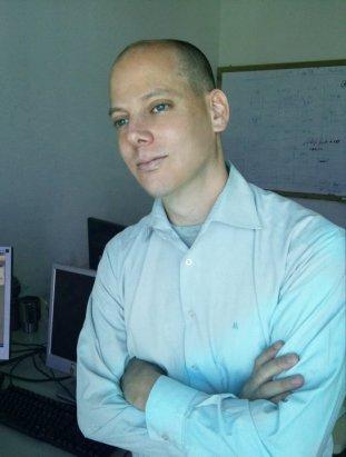 Amihai Miron CEO User1st