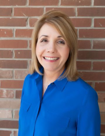 Kathy Bernhardt