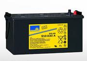 Batteries Liquides Gel et AGM