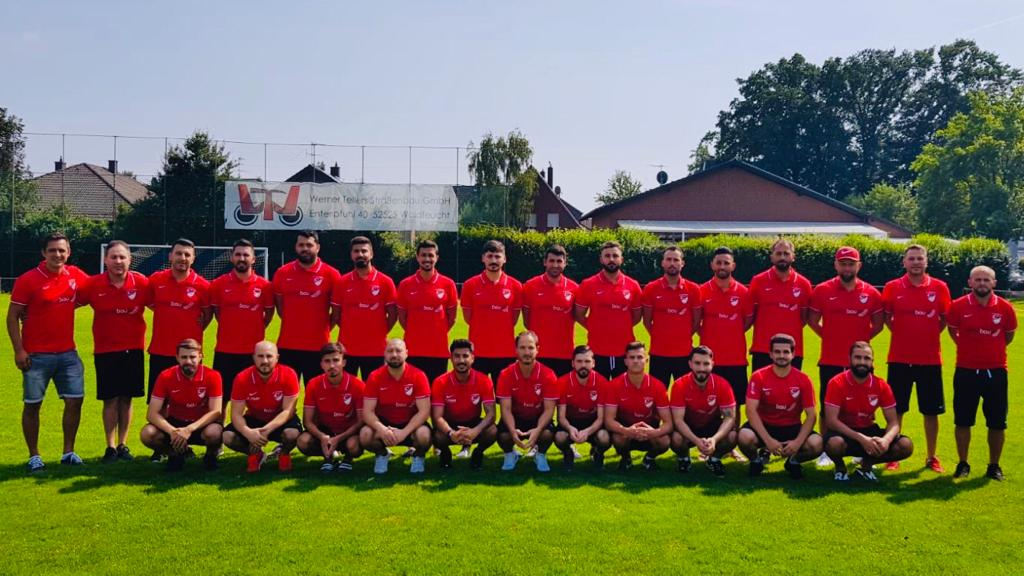 Saisonauftakt erfolgreich bestanden. Ay-Yildizspor weiterhin stark mit Potexbau.