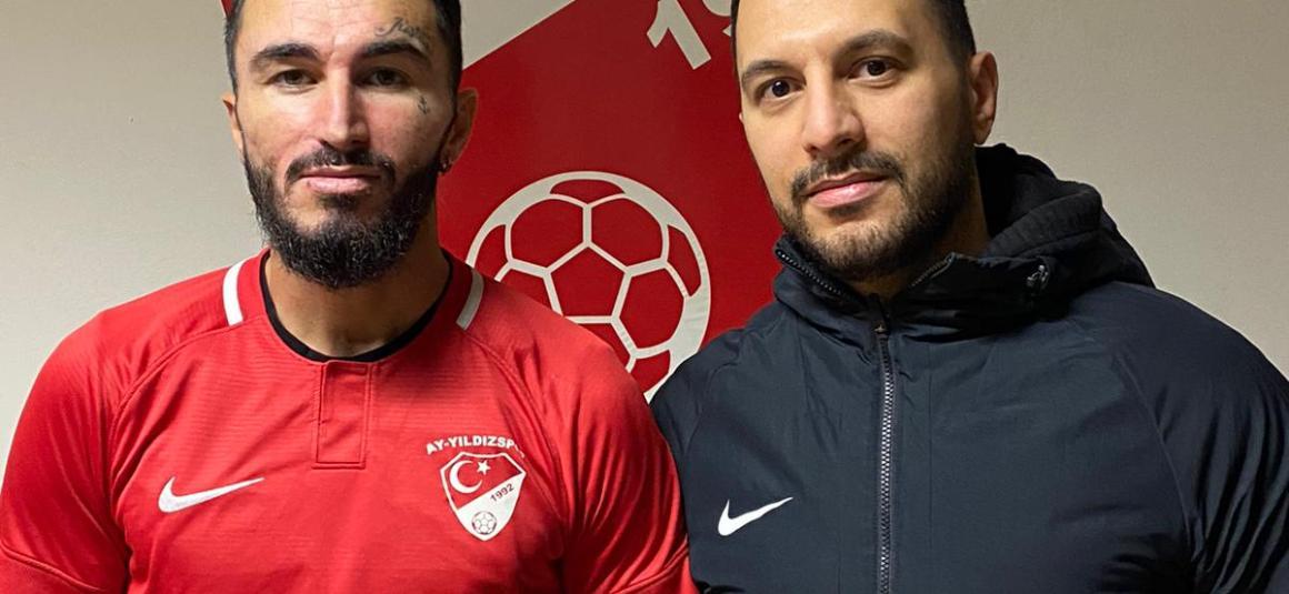 Letzter Transfer von Seyfettin Balli für 2019