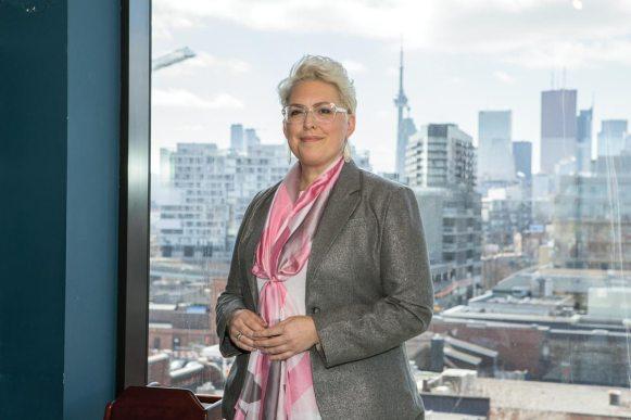 Deborah Peniuk