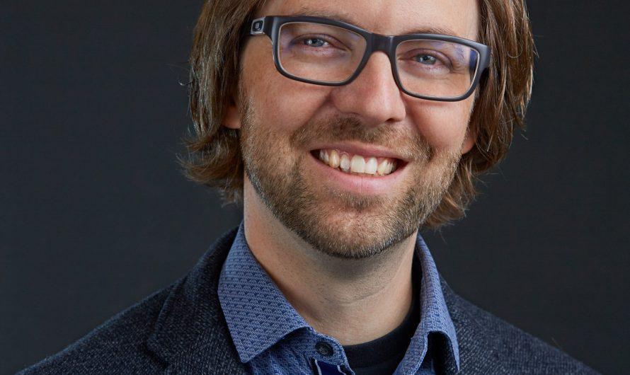 Jason Sabin nuevo CTO de DigiCert