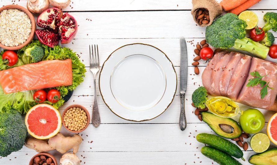 Relación de la nutrición con el cáncer