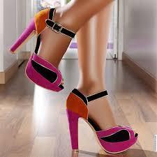 Topuklu,ayakkabi