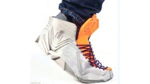 3D ayakkabi