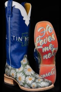 FootCourt Cowboy boots