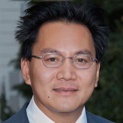 Son Nguyen, CEO and Partner
