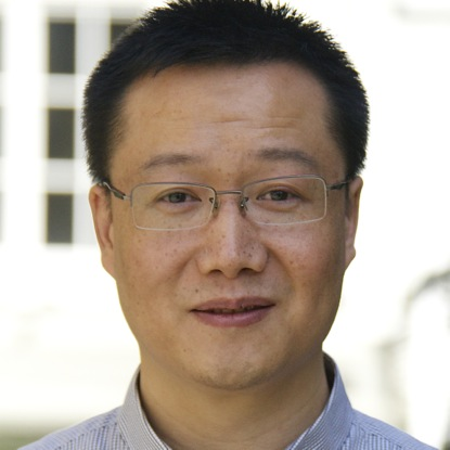 Peizhu Li, Quantitative Hedge Fund Analyst